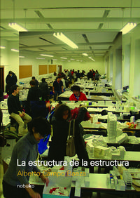 Libro LA ESTRUCTURA DE LA ESTRUCTURA