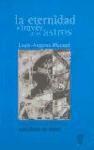 Libro LA ETERNIDAD A TRAVES DE LOS ASTROS