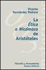 Libro LA ETICA A NICOMACO DE ARISTOTELES
