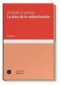 Libro LA ETICA DE LA REDISTRIBUCION