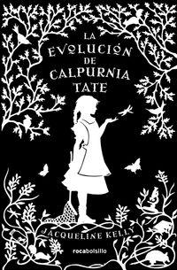 Libro LA EVOLUCION DE CALPURNIA TATE