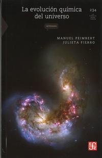 Libro LA EVOLUCION QUIMICA DEL UNIVERSO
