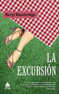 Libro LA EXCURSION