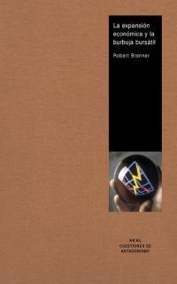 Libro LA EXPANSION ECONOMICA Y LA BURBUJA BURSATIL