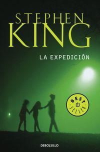 Libro LA EXPEDICION