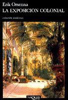Libro LA EXPLOSION COLONIAL