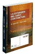 Libro LA EXTENSION DEL DAÑO CONTRACTUAL