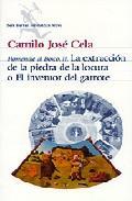 Libro LA EXTRACCION DE LA PIEDRA DE LA LOCURA O EL INVENTOR DEL GARROTE