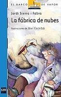 Libro LA FABRICA DE NUBES