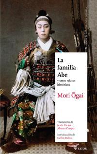 Libro LA FAMILIA ABE Y OTROS RELATOS HISTORICOS