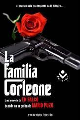 Libro LA FAMILIA CORLEONE