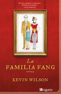 Libro LA FAMILIA FANG