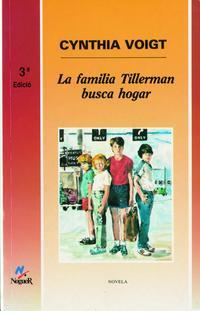 Libro LA FAMILIA TILLERMAN BUSCA HOGAR
