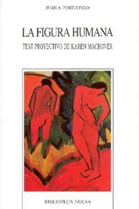 Libro LA FIGURA HUMANA: TEST PROYECTIVO DE KAREN MACHOVER