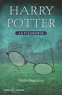 Libro LA FILOSOFIA DE HARRY POTTER