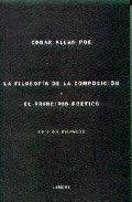 Libro LA FILOSOFIA DE LA COMPOSICION Y EL PRINCIPIO POETICO