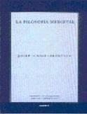 Libro LA FILOSOFIA MEDIEVAL