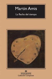 Libro LA FLECHA DEL TIEMPO