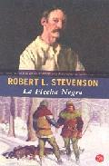 Libro LA FLECHA NEGRA