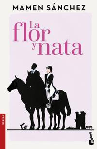 Libro LA FLOR Y NATA
