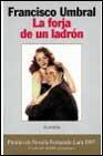 Libro LA FORJA DE UN LADRON
