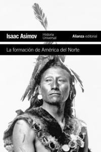 Libro LA FORMACION DE AMERICA DEL NORTE