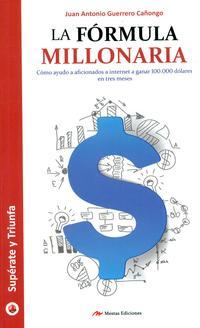 Libro LA FORMULA MILLONARIA