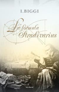 Libro LA FORMULA STRADIVARIUS