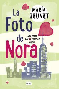 Libro LA FOTO DE NORA