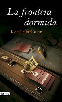 Libro LA FRONTERA DORMIDA
