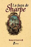 Libro LA FUGA DE SHARPE