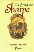 Libro LA FURIA DE SHARPE