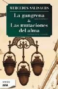 Libro LA GANGRENA & LAS MUTACIONES DEL ALMA