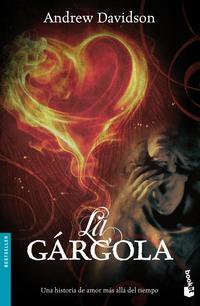 Libro LA GARGOLA