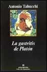 Libro LA GASTRITIS DE PLATON