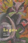 Libro LA GATA