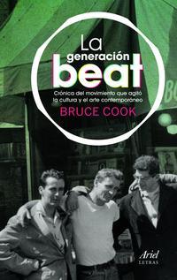 Libro LA GENERACION BEAT