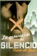 Libro LA GENERACION DEL SILENCIO