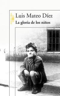 Libro LA GLORIA DE LOS NIÑOS