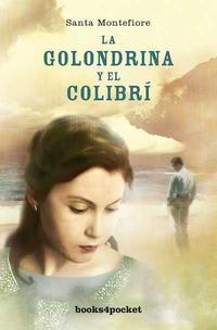 Libro LA GOLONDRINA Y EL COLIBRI