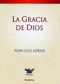 Libro LA GRACIA DE DIOS