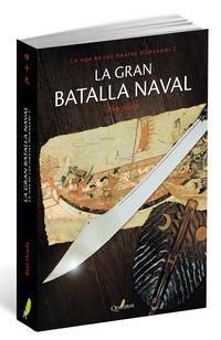Libro LA GRAN BATALLA NAVAL