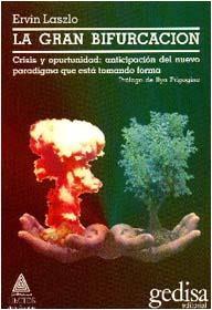 Libro LA GRAN BIFURCACION