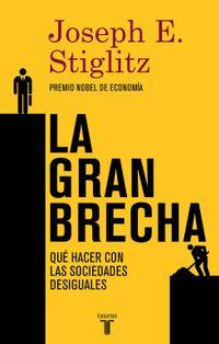 Libro LA GRAN BRECHA