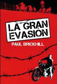 Libro LA GRAN EVASION