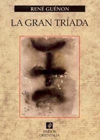 Libro LA GRAN TRIADA