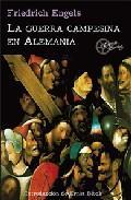 Libro LA GUERRA CAMPESINA EN ALEMANIA