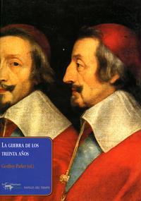 Libro LA GUERRA DE LOS TREINTA AÑOS
