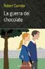 Libro LA GUERRA DEL CHOCOLATE