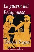 Libro LA GUERRA DEL PELOPONESO